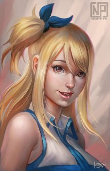 Lucy by NOPEYS