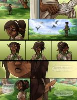 Chapter 1 - Page 22 by hannahgrace-art