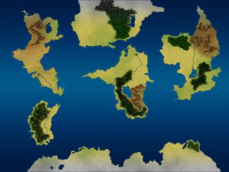 Map-state-3 by MusingStar