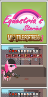 Equestria's Stories - My Little Fortress 3 by Zacatron94