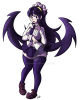 FILIA by fawnrot