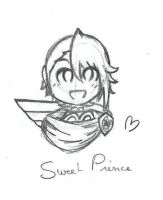 Sweet Prince by CreamPurin