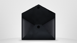 Leather envelope by Mc-Cabe