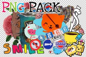 png pack by pxperwings