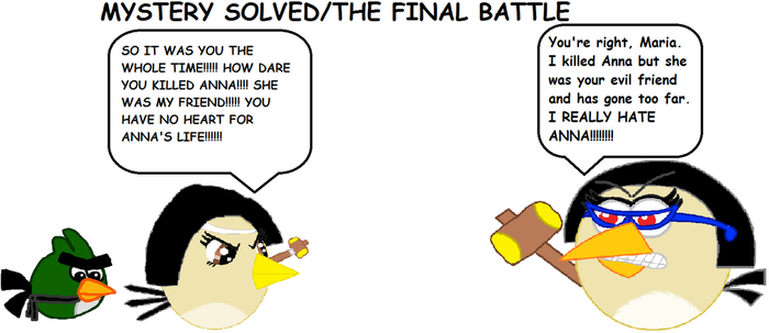 RBT S3 Ep. 13 Mystery Solved/The Final Battle by Mario1998