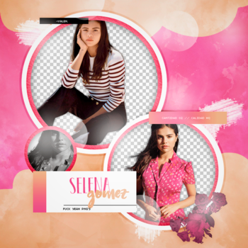 Pack png - Selena Gomez. by ValentinaDontiWanna