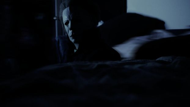 Boogeyman is under your bed.... by slasherman