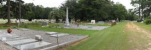 Colquitt Cemetery Pano1 by intouch