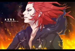 Just Axel by Cizu