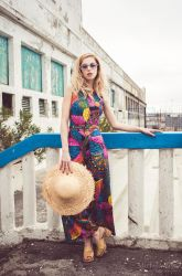 Boogaloo SS16 Editorial 16 by Michela-Riva