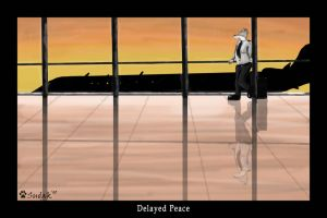Delayed Peace by Sudak
