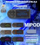 MIPOD by Skin-Consortium