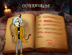 OW Application: Ozus Drauchion by TheStorian