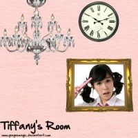 Tiffany's Room by geegeemagic
