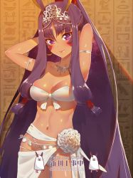 FGO - Nitocris by WaterRing