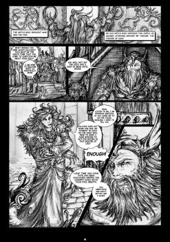 The Legends of Asgard: Pag4 by nemurutenshi-yue