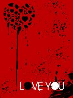 I Love You by Burhan Jawed by burhan23