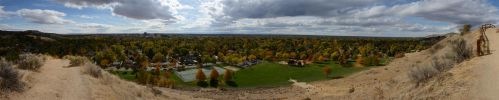 Camelback Park Fall 2012-10-20 1 by eRality