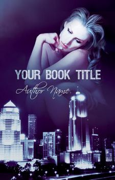 City Girl 2 - Premade Ebook cover by WalkyrieC