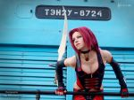 Bloodrayne by Selen-cosvamp