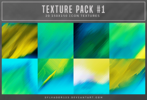 Texture Pack #01 - Thin Mints by sylvador123