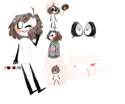 +=Marshie Mallow=+ +gift+ by NeonicPastels