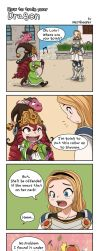 How to train your dragon - 1 by Nestkeeper