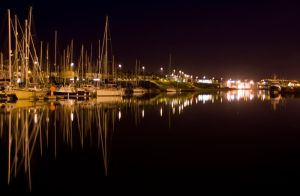 Shoreham harbour by flatproduct