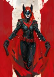 Batwoman by theDURRRRIAN