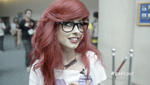 Zombie Hipster Ariel by TheRealLittleMermaid