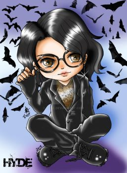 Hyde VAMPS by ArGe
