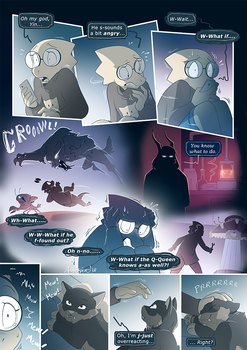Timetale - Chapter 02 - Part II - Page 41 by AllesiaTheHedge