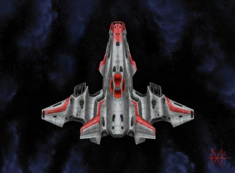 Viper1 by mikemars