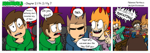 Chapter 2/ Prt. 2 / Pg. 7 by Eddsworld-tbatf