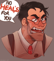 medic by Daxratchet