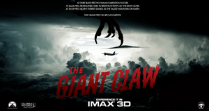 The Giant Claw Remake by Jarvisrama99