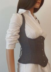 Business Corset by LillysWorkshop