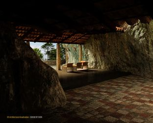 Enviorenment friendly Living by sahandsl