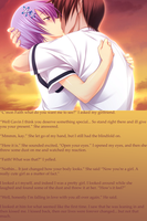 A new couple- Tg Caption by DzrkArts