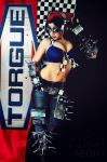 Miss Torgue - Borderlands 2 by Its-Raining-Neon