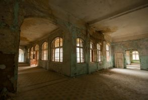 Beelitz 3 by AnneWillems