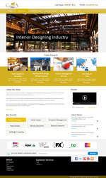 Solutions Provider Websites by webcreater