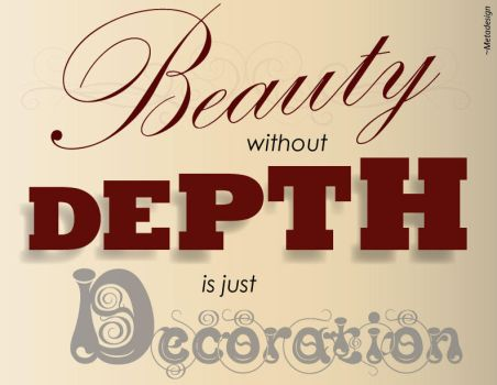 Typography-Images with Type by dkrouts