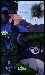 The Realm of Kaerwyn Issue 13 Page 22 by JakkalWolf