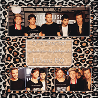 Photopack One Direction |4| by OurHeartOfLove