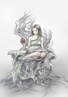 Persephone by ejbeachy