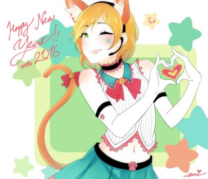 Happy New Year!! by emi-nyan