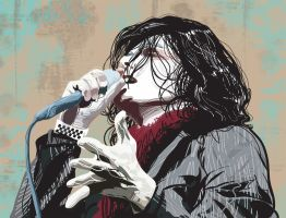 Gerard 2 My chemical romance by ATurner-Design