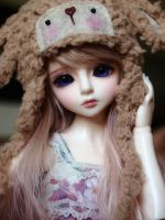 Lamb Hat by Pearlserenity