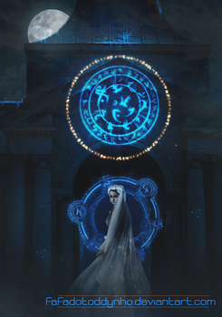 Manipulation - Corpse Bride by FafadoToddynho